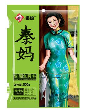 酸菜鱼调料 300g